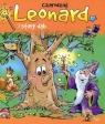 Czarodziej Leonard i stary dąb