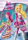 Barbie. Gwiezdna przygoda Kolorowanka z naklejkami