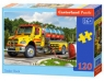 Puzzle Tanker Truck 120