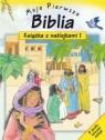 Moja Pierwsza Biblia cz.1 Sally Ann Wright