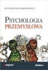 Psychologia przemysłowa
