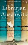 The Librarian of Auschwitz The heart-breaking international bestseller Iturbe Antonio