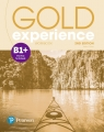 Gold Experience 2ed B1+ WB