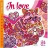 Kolorowanka antystresowa 200x200 12 In Love