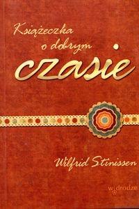 Książeczka o dobrym czasie Stinissen Wilfrid