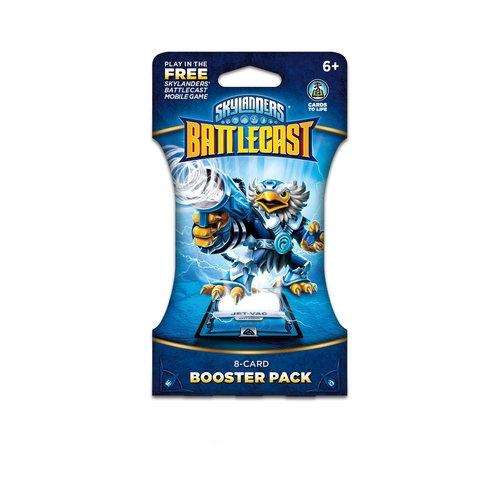 Skylanders Gra Karciana Battlecast Booster Pack Pojedyncze