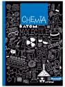 Zeszyt A5/60k. # UV chemia ze ściągą