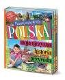 Poznaj swój kraj. Polska, przyroda, historia.