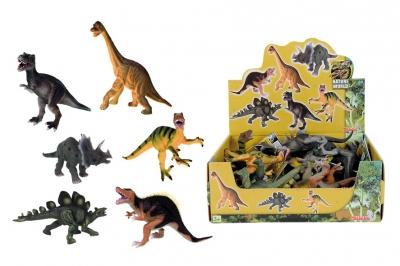 104347077 Dinozaury