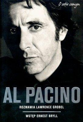 Al Pacino O sobie samym Grobel Lawrence