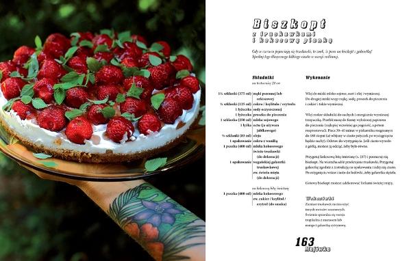 Roślinna kuchnia polska Kulawik Ida