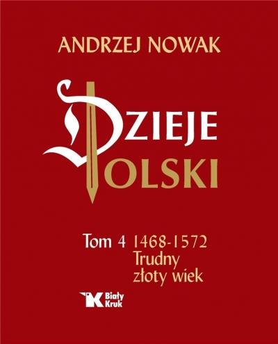 Dzieje Polski Andrzej Nowak