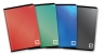 Zeszyt A4/96k kratka - Color 2.0 (400133371)