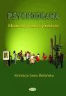 Psychodrama Elementy teorii i praktyki