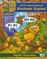 Kocham Czytać Zeszyt 3 Sylaby 1 Cieszyńska Jagoda