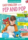 Easy English with Pip and Pop Level 1 + CD Ryterska-Stolpe Izabela