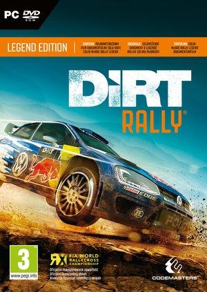 DiRT Rally - Legend Edition