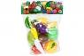 Owoce i warzywa do korojenia (611A)