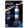 Puzzle 216: Latarnia morska nocą. 3D (125777)