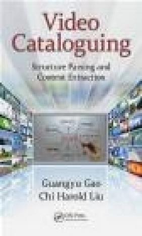 Video Cataloguing Chi Harold Liu, Guangyu Gao