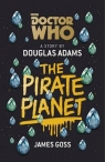 Doctor Who the Pirate Planet
