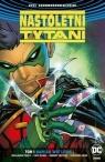 Nastoletni Tytani T.1: Damian wie lepiej