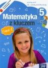 Matematyka z kluczem 5 podręcznik część 1