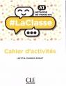 LaClasse A1 ćwiczenia Laetitia Chaneac-Knight