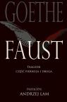 Faust Tragedii część pierwsza i druga