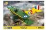 Cobi: Mała Armia. AVRO 504K - brytyjski samolot wielozadaniowy (2977)