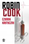 Czynnik krytyczny Cook Robin
