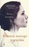 Historia nowego nazwiska Ferrante Elena