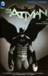 Batman Miasto Sów t.2