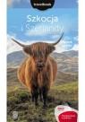 Szkocja i Szetlandy Travelbook Thier Piotr