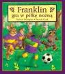 Franklin gra w piłkę nożną T.27