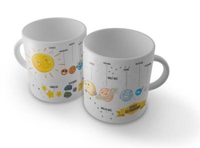 Kubek - Astronoma SOLITON