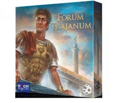 Forum Trajanum GFP