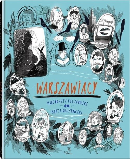 Warszawiacy Ruszkowska Małgorzata