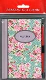 Notes imienny Paulina