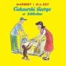 Ciekawski George w bibliotece