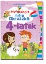 Przedszkole misia Okruszka. 4-latek