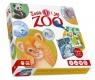 Zosia i jej zoo Książka + 2 gry planszowe  (113778)