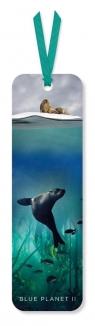 Zakładka do książki Galapagos Sea Lion