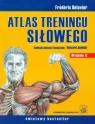 Atlas treningu siłowego Delavier Frederic