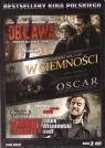 Bestsellery kina polskiego (3 DVD) praca zbiorowa