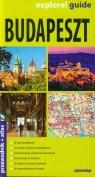 Budapeszt Przewodnik+atlas
