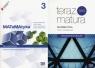 Matematyka Podręcznik Zakres podstawowy + Teraz matura Arkusze maturalne Poziom Babiański Wojciech, Chańko Lech, Czarnowska Joanna