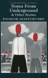 Notes From Underground & Other Stories Dostoevsky Fyodor