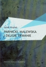 Parnicki, Malewska i długie trwanie Jacek Hajduk
