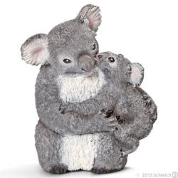 Miś koala z młodym new 2013 (14677)